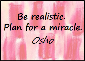 Be realistic miracle colour