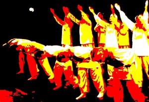 Gurdjieff sacred dances Amiyo